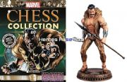 Marvel Chess Collection #80 Kraven The Hunter Eaglemoss Publications